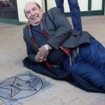 Roy Billing at Wintons Walk of Fame to open Vision Splendid Outback Film Festival-web
