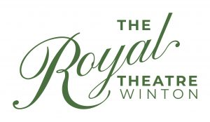 The Royal Theatre Winton Logo