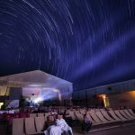 Cinema under the outback stars. Royal Theatre. Winton. Image by Alan Mathieson.HighRes-web