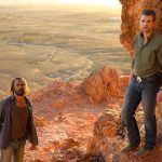 Goldstone Filmed near Winton. Starring Aaron Pedersen and Alex Russell-web